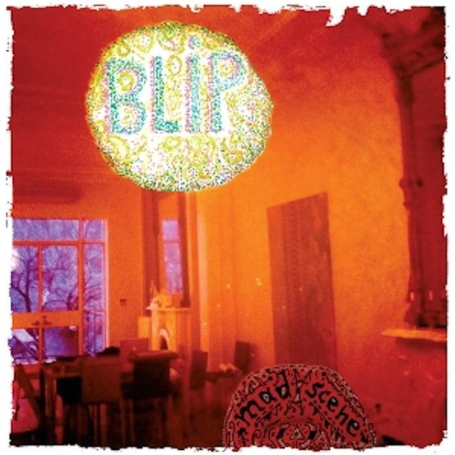 Mad Scene BLIP Vinyl Record