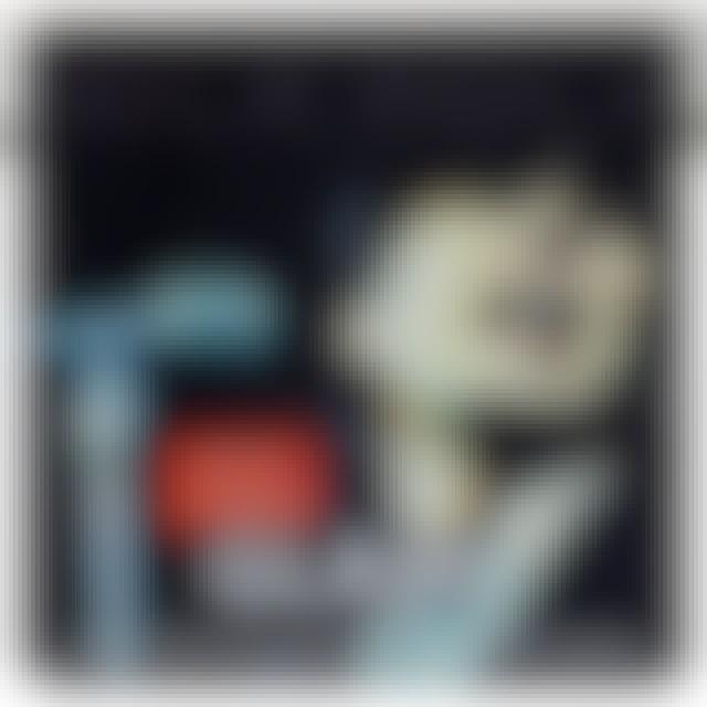 Roxy Music MICK ROCK TIN Vinyl Record