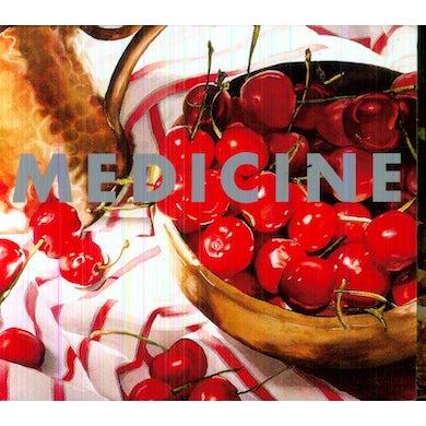 Medicine BURIED LIFE CD