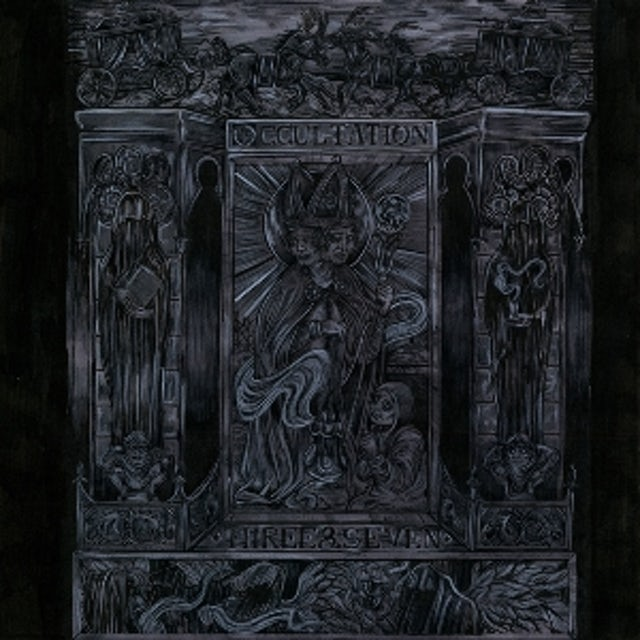 Occultation THREE & SEVEN CD