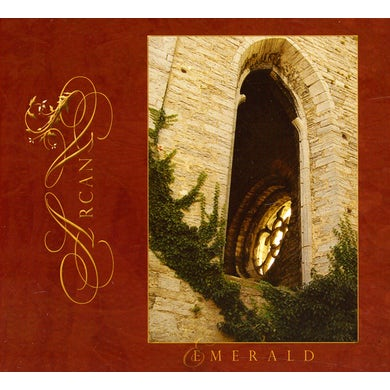 Arcana EMERALD CD