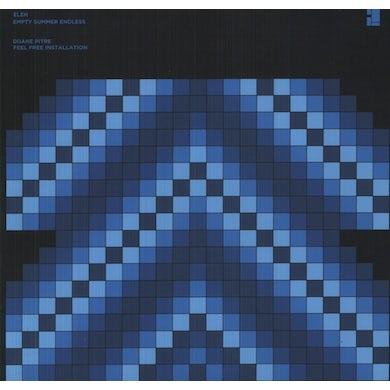 Duane Eleh / Pitre EMPTY SUMMER ENDLESS & FEEL FREE Vinyl Record
