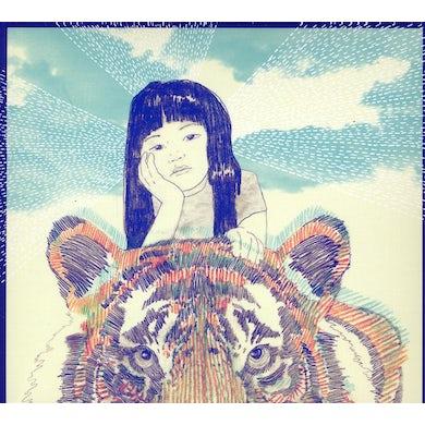 Kishi Bashi 151A CD
