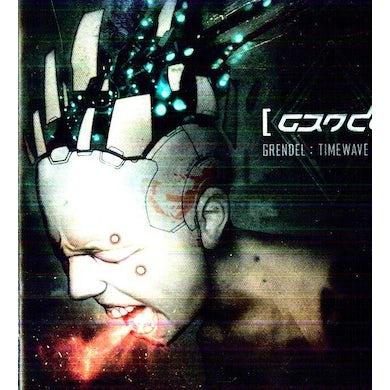Grendel TIMEWAVE:ZERO CD