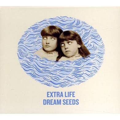 Extra Life DREAM SEEDS CD