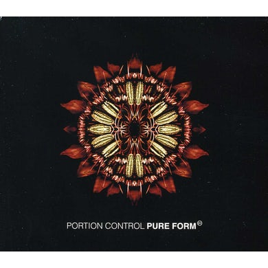 Portion Control PURE FORM CD