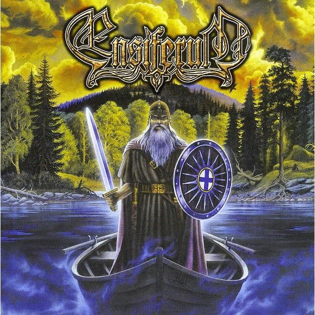 Ensiferum 2009 CD