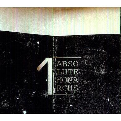 Absolute Monarchs 1 CD