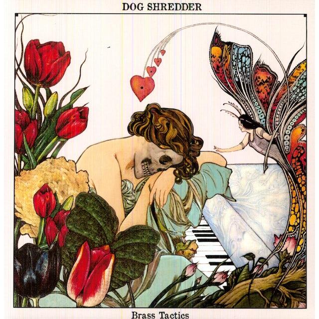Dog Shredder BRASS TACTICS Vinyl Record