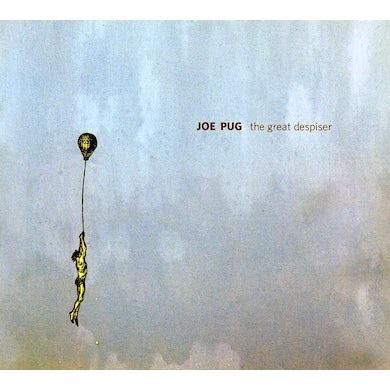 Joe Pug GREAT DESPISER CD
