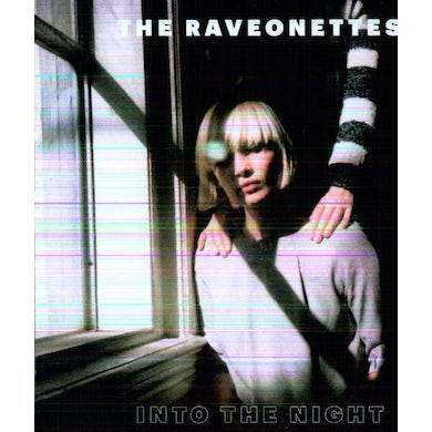 The Raveonettes INTO THE NIGHT CD