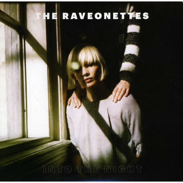 The Raveonettes INTO THE NIGHT Vinyl Record