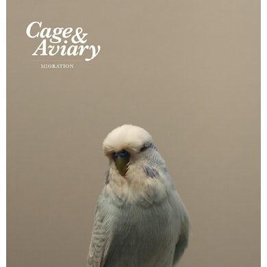 Cage & Aviary MIGRATION Vinyl Record