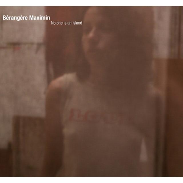 Berangere Maximin NO ONE IS AN ISLAND Vinyl Record