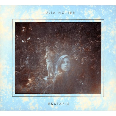 Julia Holter EKSTASIS CD