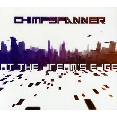 Chimp Spanner AT THE DREAMS EDGE CD