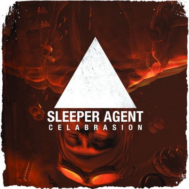 Sleeper Agent CELABRASION Vinyl Record