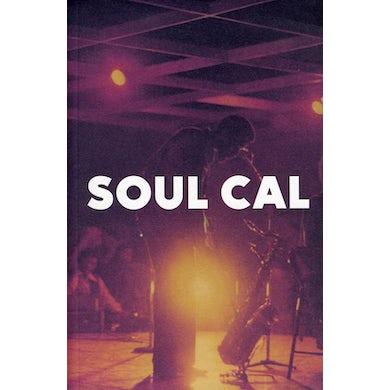 Soul Cal: Funky Disco & Modern Soul 1971-82 / Var CD