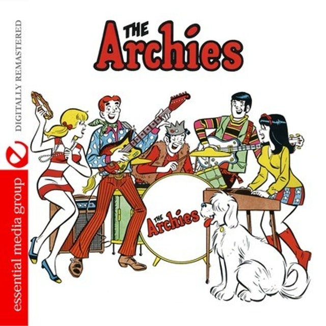 Archies CD
