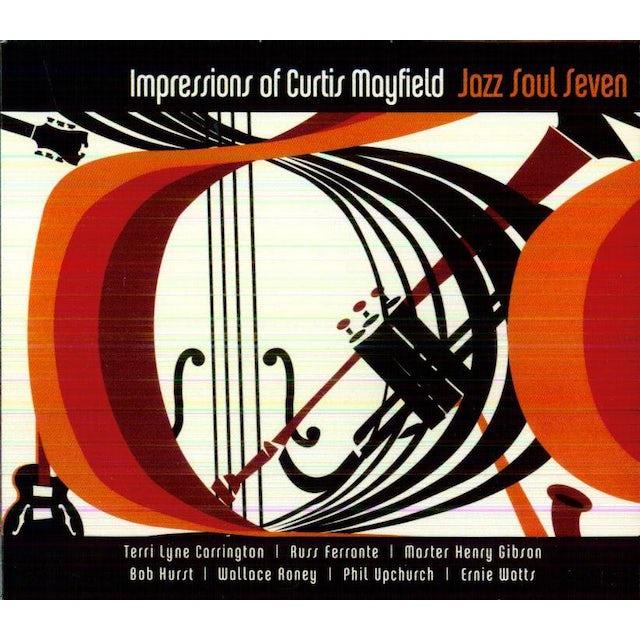 Jazz Soul Seven