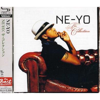 Ne-Yo COLLECTION CD