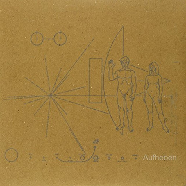 The Brian Jonestown Massacre AUFHEBEN Vinyl Record