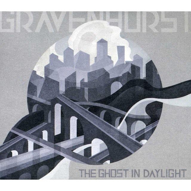 Gravenhurst GHOST IN DAYLIGHT CD
