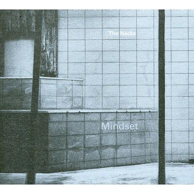 Necks MINDSET CD