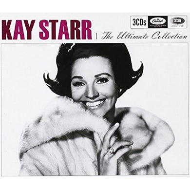 Kay Starr ULTIMATE COLLECTION CD