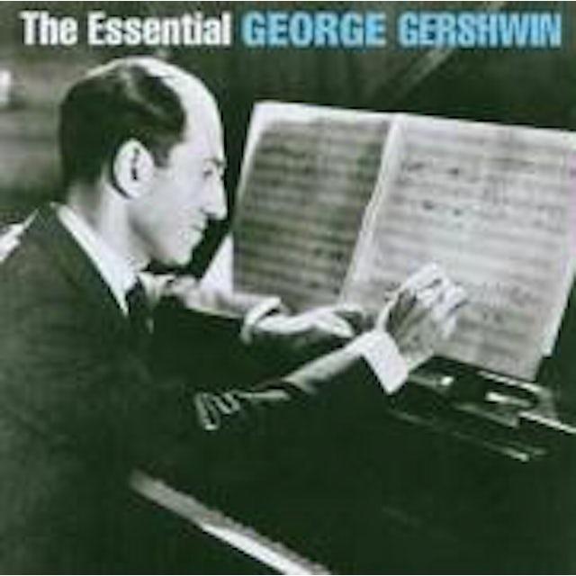 ESSENTIAL GEORGE GERSHWIN CD