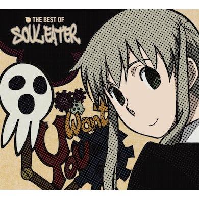 Soul Eater BEST CD