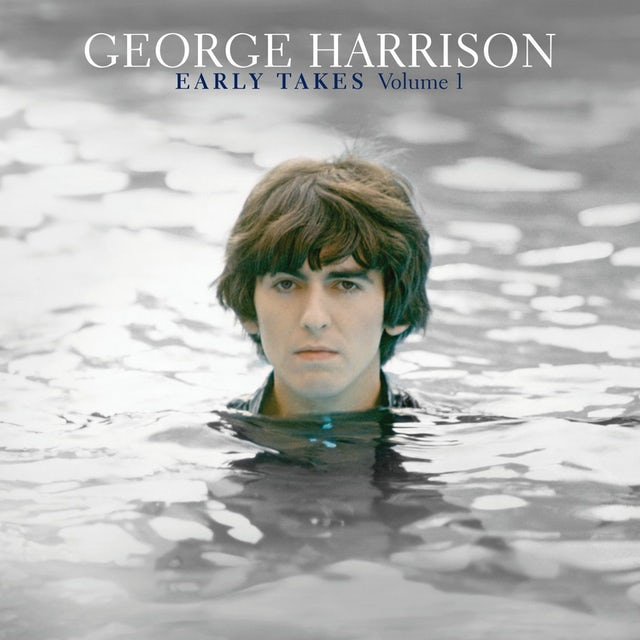 George Harrison EARLY TAKES 1 Vinyl Record
