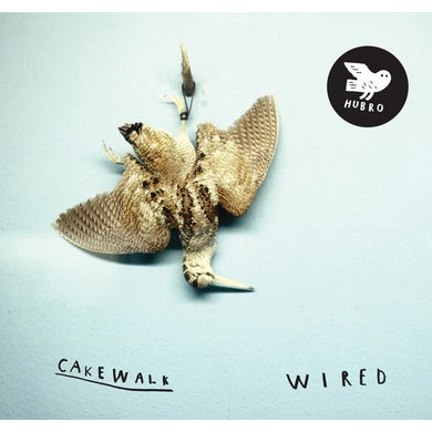 Cakewalk WIRED Vinyl Record