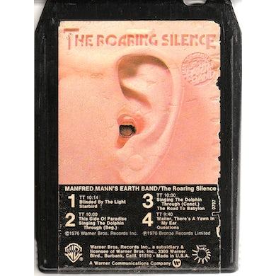 Manfred Mann ROARING SILENCE Vinyl Record