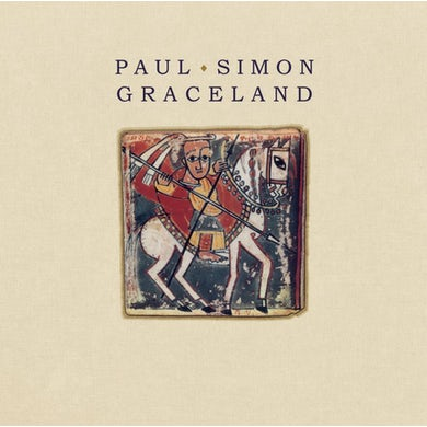 Paul Simon GRACELAND: 25TH ANNIVERSARY EDITION CD