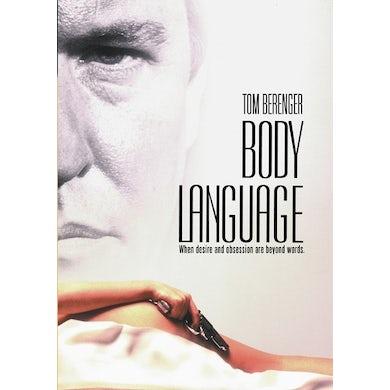 Tom Berenger BODY LANGUAGE DVD