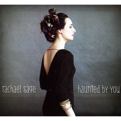 Rachael Sage HAUNTED BY YOU CD