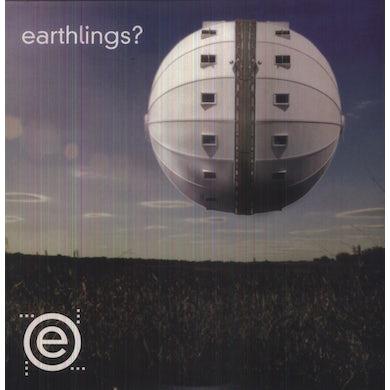 Earthlings Vinyl Record