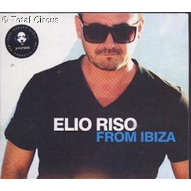 Elio Riso FROM IBIZA CD