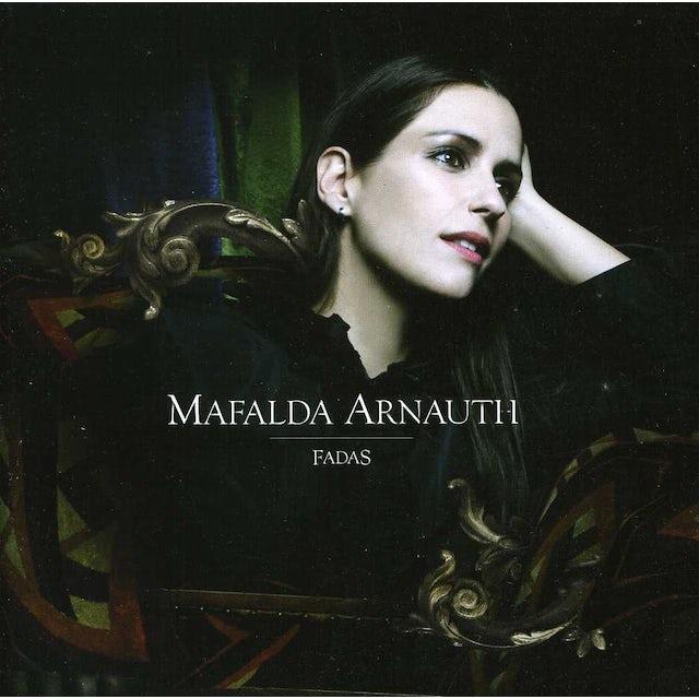 Mafalda Arnauth FADAS CD