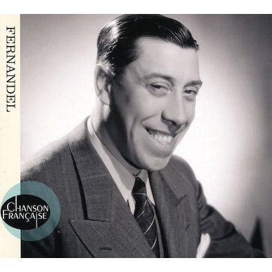 Fernandel CHANSON FRANCAISE CD