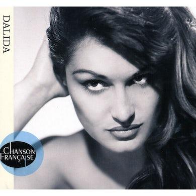 Dalida CHANSON FRANCAISE CD