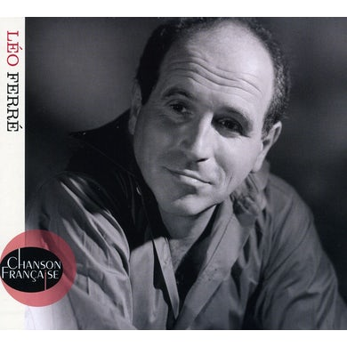 Leo Ferre CHANSON FRANCAISE CD