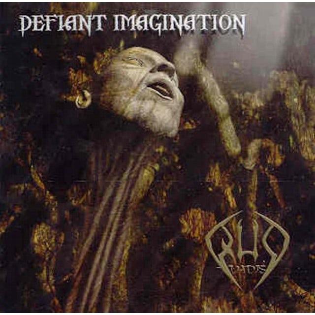 Quo Vadis DEFIANT IMAGINATION CD