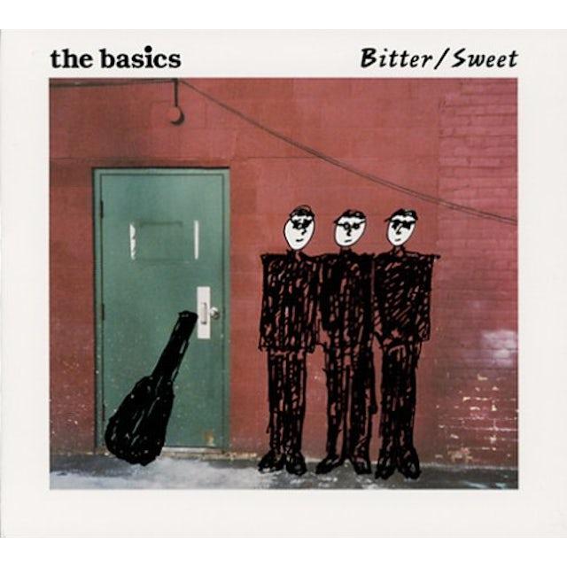 Basics BITTER SWEET CD