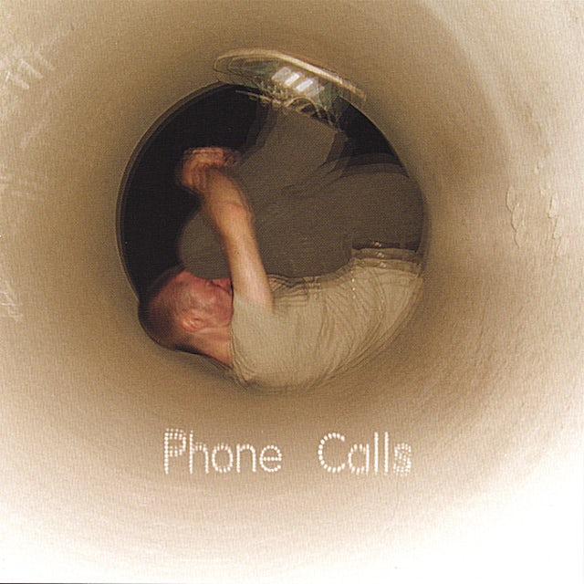 Shivers PHONE CALLS CD