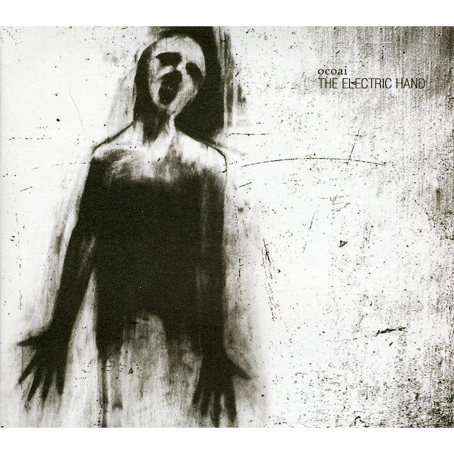 Ocoai ELECTRIC HAND CD