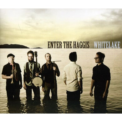 Enter the Haggis WHITELAKE CD