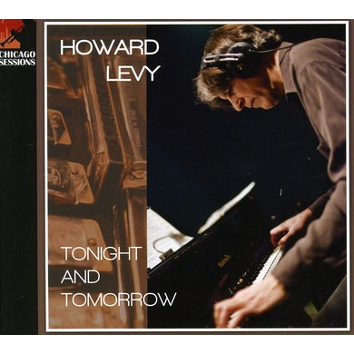 TONIGHT & TOMORROW CD