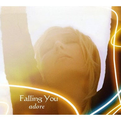 Falling You ADORE CD